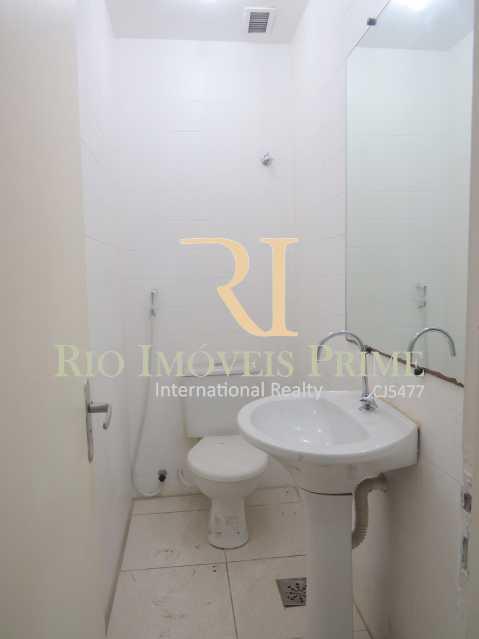 BANHEIRO4 - Andar 322m² para venda e aluguel Rua Primeiro de Março,Centro, Rio de Janeiro - R$ 2.184.000 - RPAN00005 - 16