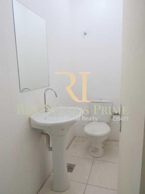 BANHEIRO5 - Andar 322m² para venda e aluguel Rua Primeiro de Março,Centro, Rio de Janeiro - R$ 2.184.000 - RPAN00005 - 17