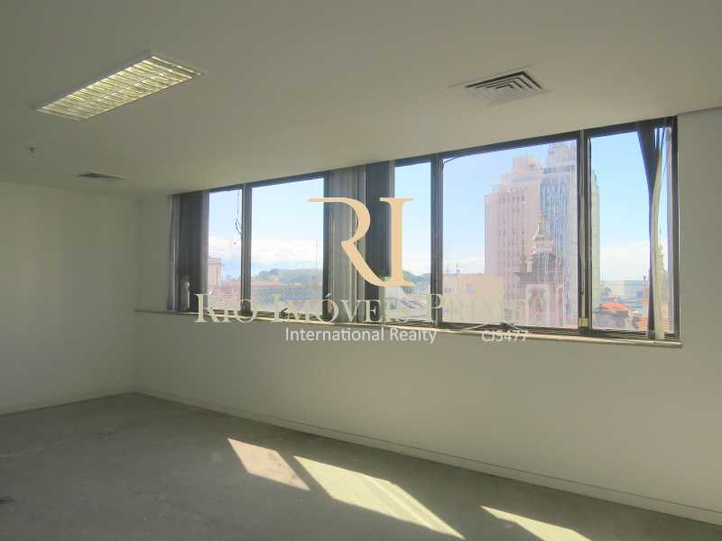 SALÃO - Andar 322m² para venda e aluguel Rua Primeiro de Março,Centro, Rio de Janeiro - R$ 2.184.000 - RPAN00006 - 1