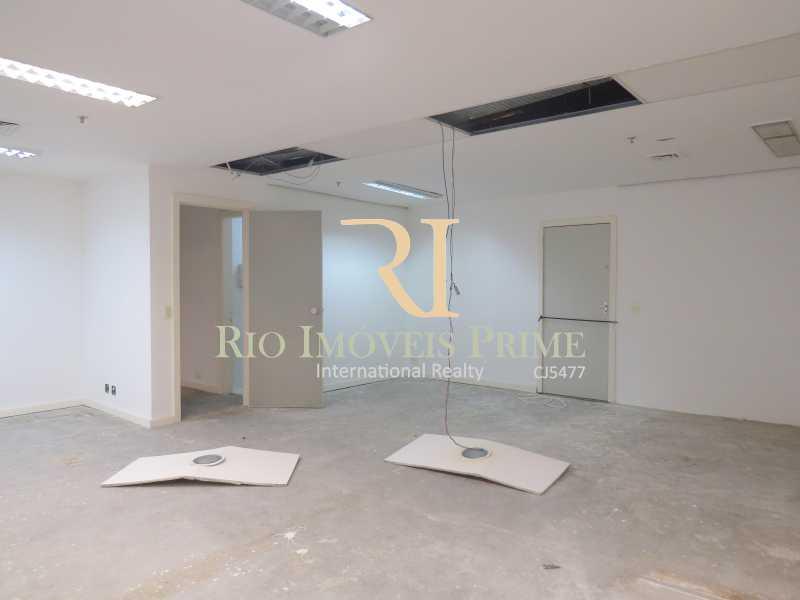 SALÃO - Andar 322m² para venda e aluguel Rua Primeiro de Março,Centro, Rio de Janeiro - R$ 2.184.000 - RPAN00006 - 4