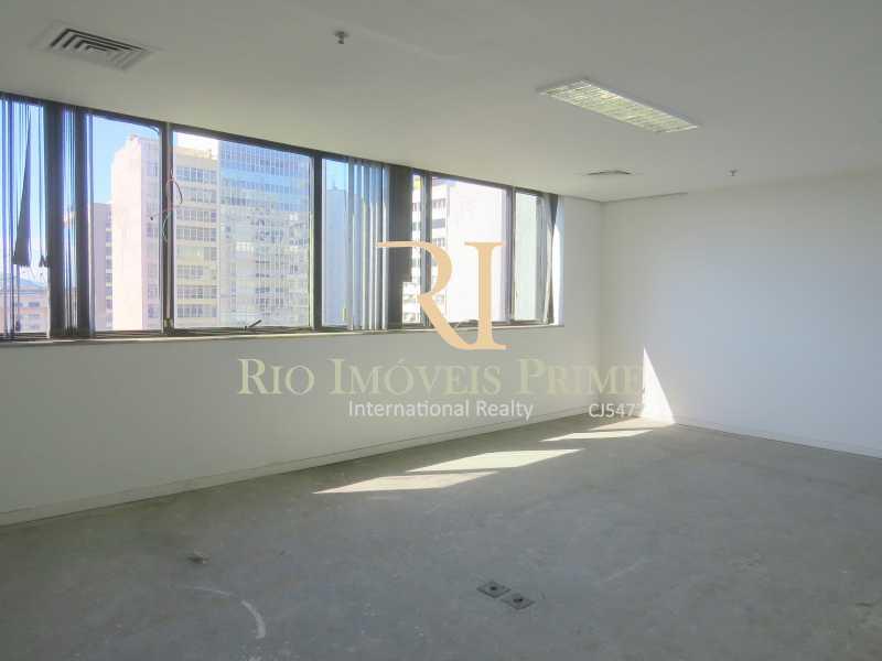 SALÃO - Andar 322m² para venda e aluguel Rua Primeiro de Março,Centro, Rio de Janeiro - R$ 2.184.000 - RPAN00006 - 5