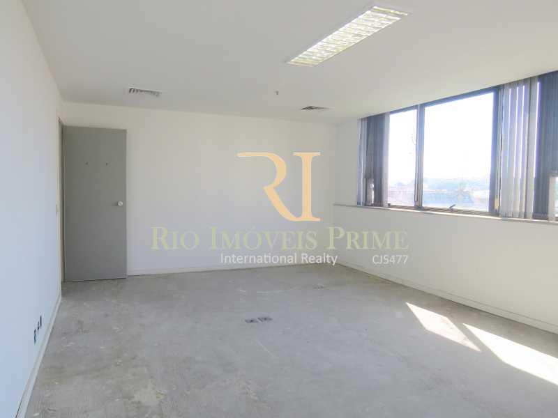 SALÃO - Andar 322m² para venda e aluguel Rua Primeiro de Março,Centro, Rio de Janeiro - R$ 2.184.000 - RPAN00006 - 6