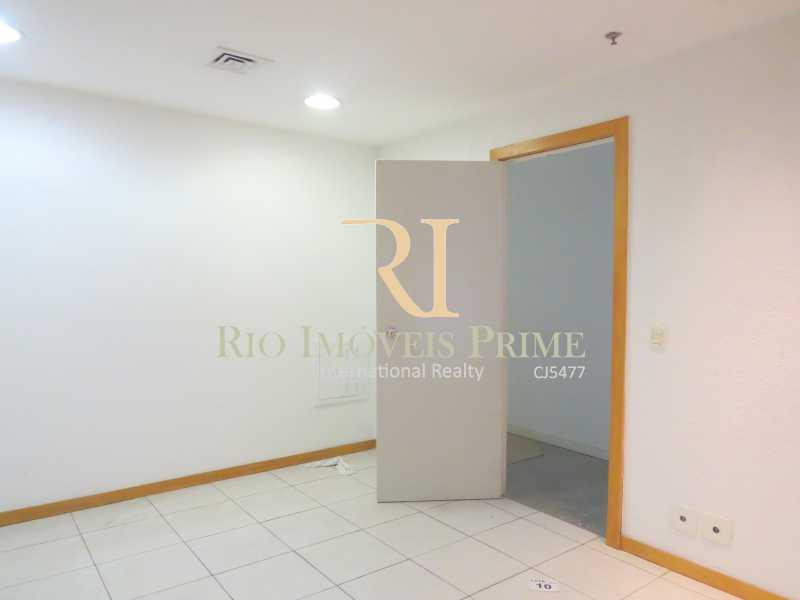 SALA1 - Andar 322m² para venda e aluguel Rua Primeiro de Março,Centro, Rio de Janeiro - R$ 2.184.000 - RPAN00006 - 8