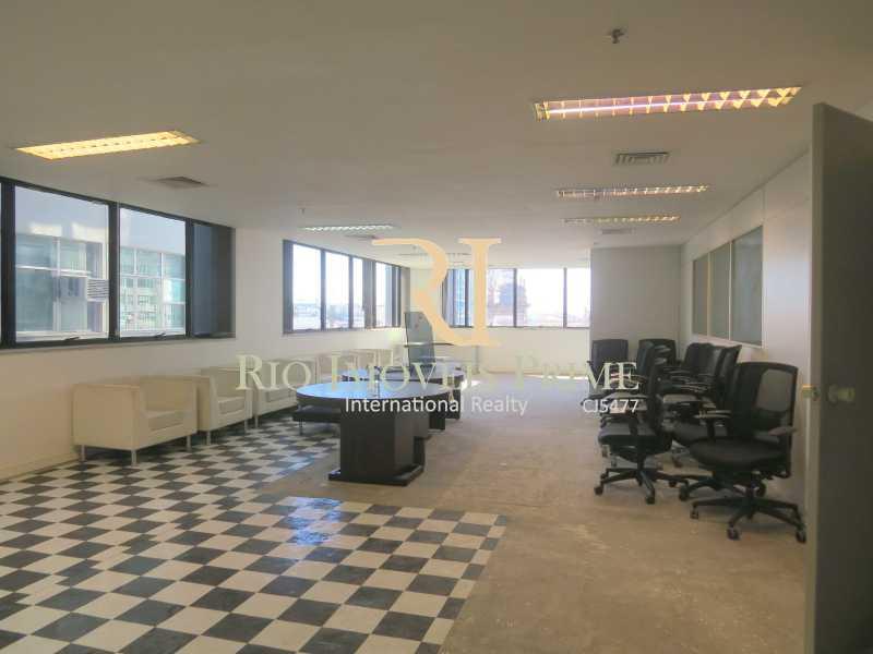 SALÃO2 - Andar 322m² para venda e aluguel Rua Primeiro de Março,Centro, Rio de Janeiro - R$ 2.184.000 - RPAN00006 - 9