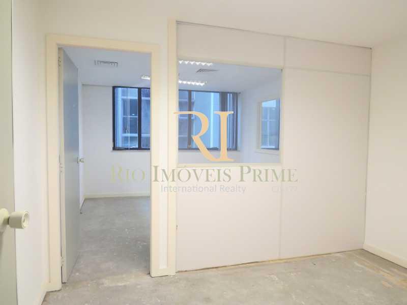 SALA 2 - Andar 322m² para venda e aluguel Rua Primeiro de Março,Centro, Rio de Janeiro - R$ 2.184.000 - RPAN00006 - 10