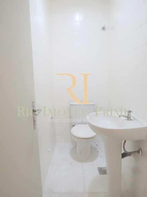 BANHEIRO2 - Andar 322m² para venda e aluguel Rua Primeiro de Março,Centro, Rio de Janeiro - R$ 2.184.000 - RPAN00006 - 12