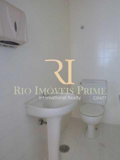 BANHEIRO3 - Andar 322m² para venda e aluguel Rua Primeiro de Março,Centro, Rio de Janeiro - R$ 2.184.000 - RPAN00006 - 13