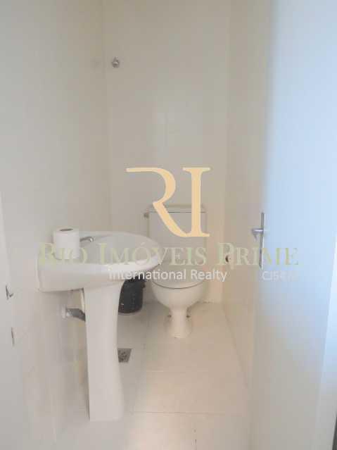 BANHEIRO4 - Andar 322m² para venda e aluguel Rua Primeiro de Março,Centro, Rio de Janeiro - R$ 2.184.000 - RPAN00006 - 14