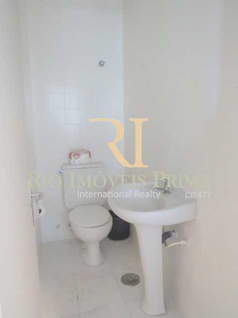 BANHEIRO5 - Andar 322m² para venda e aluguel Rua Primeiro de Março,Centro, Rio de Janeiro - R$ 2.184.000 - RPAN00006 - 15