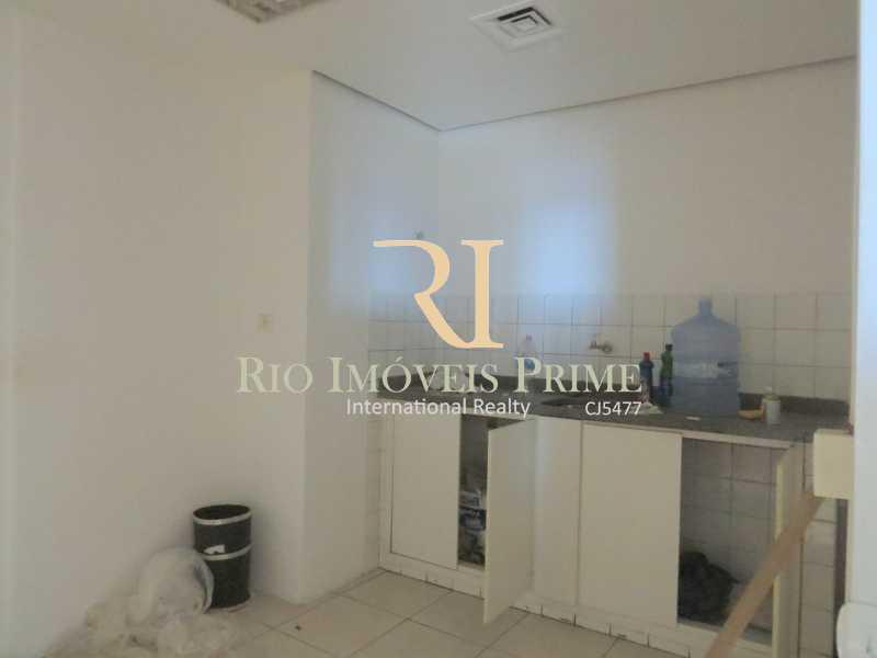 COPA - Andar 322m² para venda e aluguel Rua Primeiro de Março,Centro, Rio de Janeiro - R$ 2.184.000 - RPAN00006 - 16
