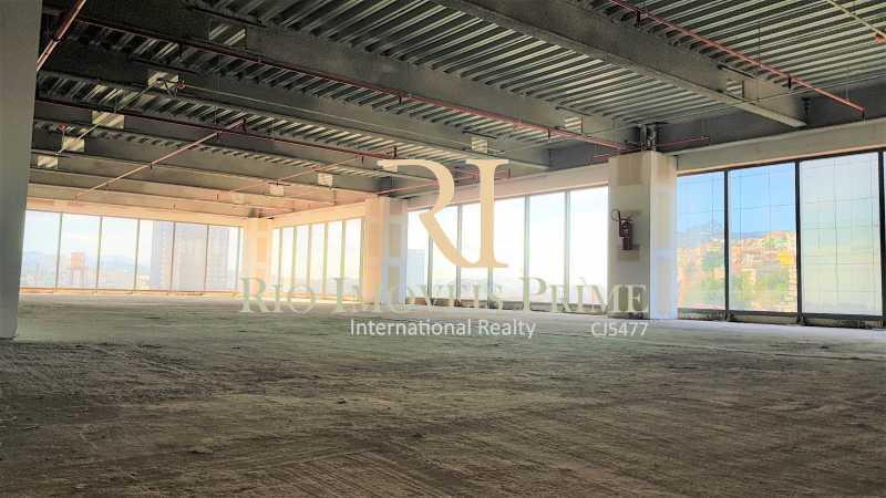 SALA - Sala Comercial 511m² para venda e aluguel Santo Cristo, Rio de Janeiro - R$ 5.810.700 - RPSL00017 - 6