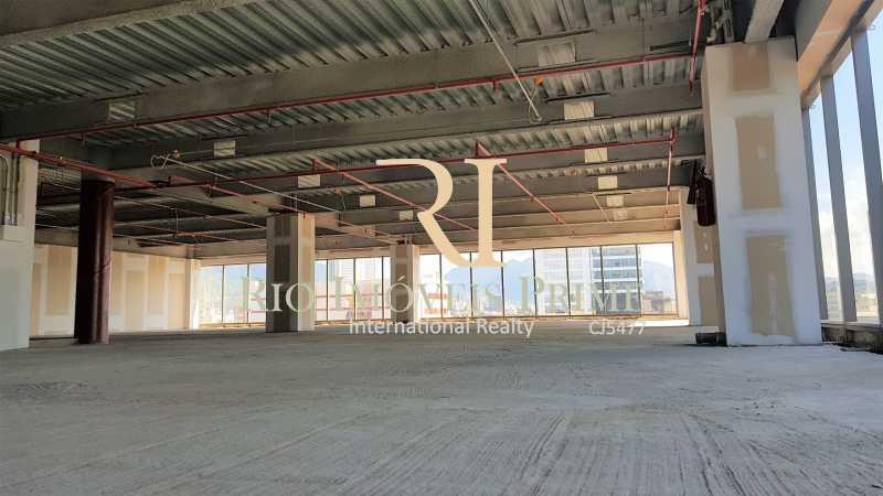 SALA - Sala Comercial 511m² para venda e aluguel Santo Cristo, Rio de Janeiro - R$ 5.810.700 - RPSL00017 - 9