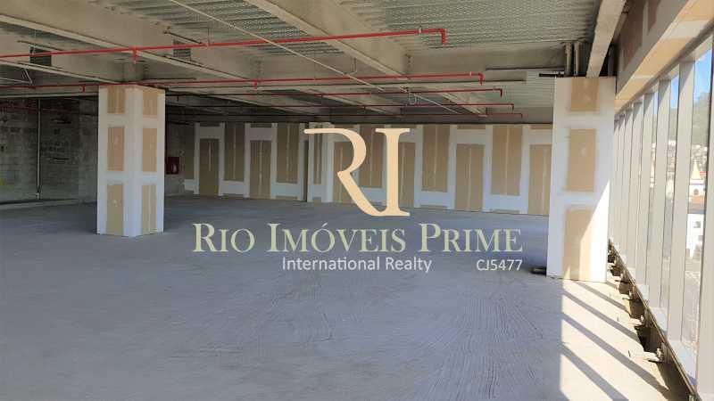SALA - Sala Comercial 511m² para venda e aluguel Santo Cristo, Rio de Janeiro - R$ 5.810.700 - RPSL00017 - 10