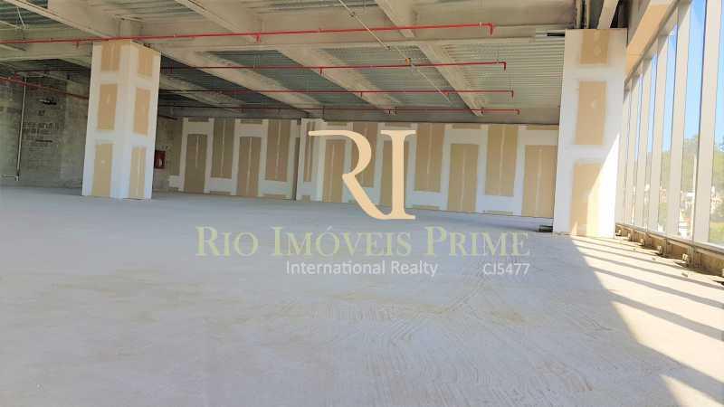 SALA - Sala Comercial 511m² para venda e aluguel Santo Cristo, Rio de Janeiro - R$ 5.810.700 - RPSL00017 - 12