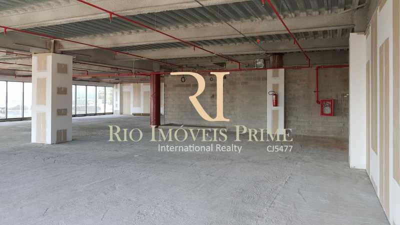 SALA - Sala Comercial 511m² para venda e aluguel Santo Cristo, Rio de Janeiro - R$ 5.810.700 - RPSL00017 - 14