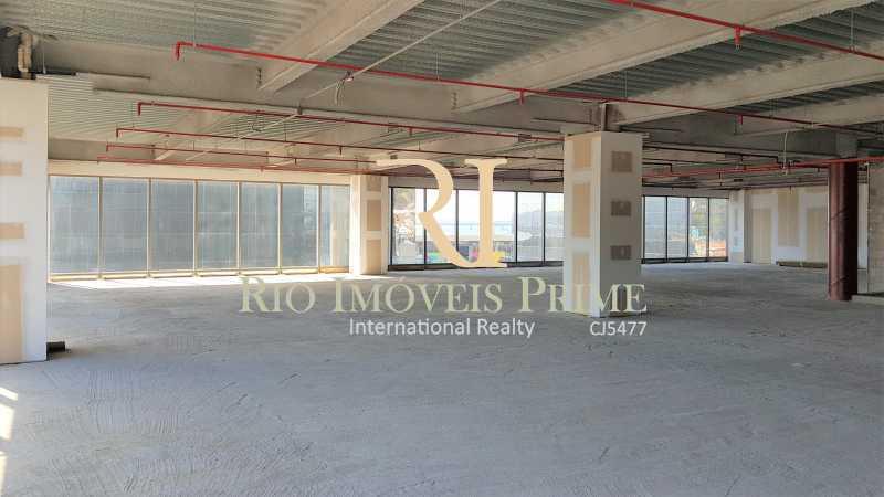 SALA - Sala Comercial 511m² para venda e aluguel Santo Cristo, Rio de Janeiro - R$ 5.810.700 - RPSL00017 - 15