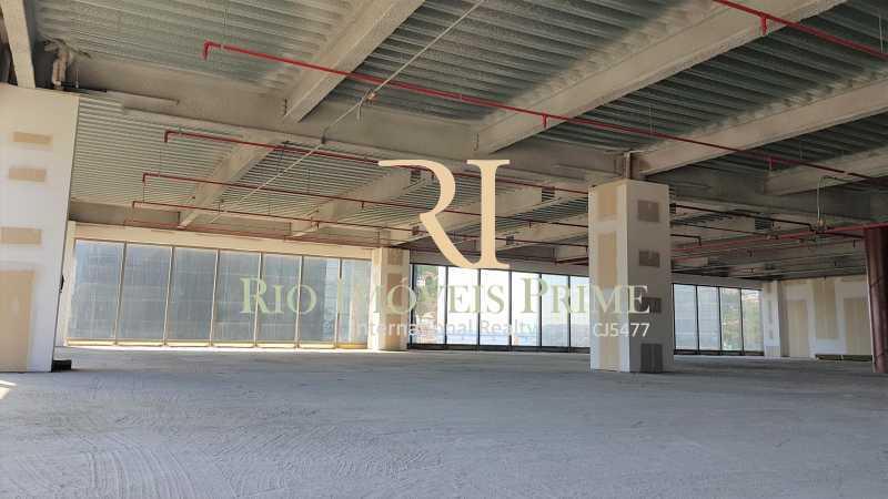SALA - Sala Comercial 511m² para venda e aluguel Santo Cristo, Rio de Janeiro - R$ 5.810.700 - RPSL00017 - 16