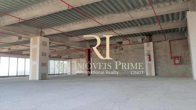 SALA - Sala Comercial 511m² para venda e aluguel Santo Cristo, Rio de Janeiro - R$ 5.810.700 - RPSL00017 - 17