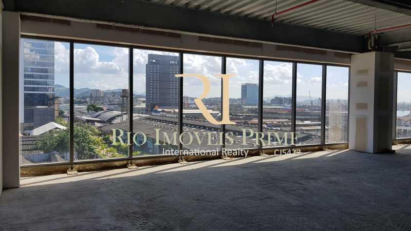 SALA - Sala Comercial 511m² para venda e aluguel Santo Cristo, Rio de Janeiro - R$ 5.810.700 - RPSL00017 - 3
