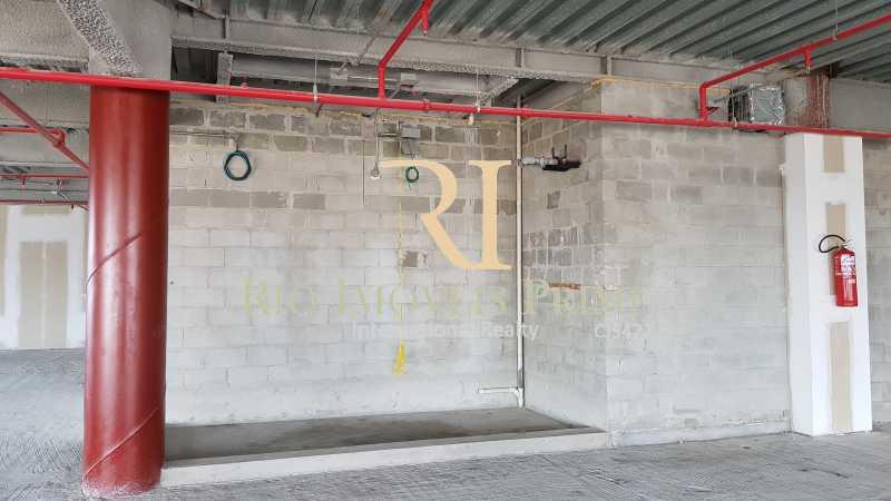 SALA - Sala Comercial 511m² para venda e aluguel Santo Cristo, Rio de Janeiro - R$ 5.810.700 - RPSL00017 - 19