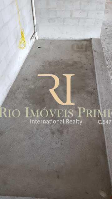 SALA - Sala Comercial 511m² para venda e aluguel Santo Cristo, Rio de Janeiro - R$ 5.810.700 - RPSL00017 - 21
