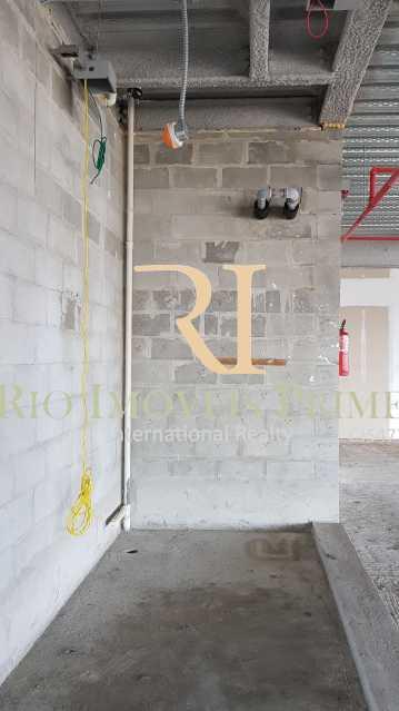 SALA - Sala Comercial 511m² para venda e aluguel Santo Cristo, Rio de Janeiro - R$ 5.810.700 - RPSL00017 - 22
