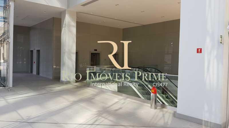 PUC - Sala Comercial 511m² para venda e aluguel Santo Cristo, Rio de Janeiro - R$ 5.810.700 - RPSL00017 - 24