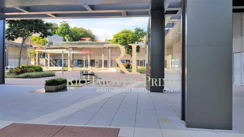 PUC - Sala Comercial 511m² para venda e aluguel Santo Cristo, Rio de Janeiro - R$ 5.810.700 - RPSL00017 - 25