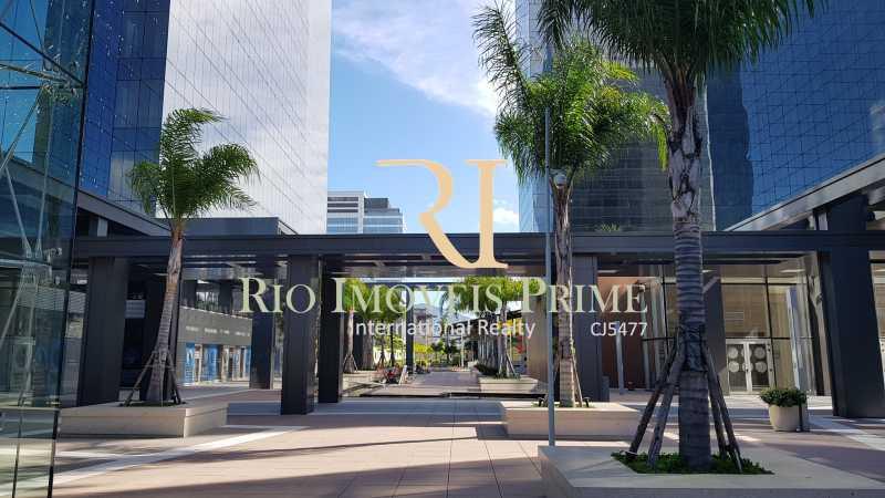 PUC - Sala Comercial 511m² para venda e aluguel Santo Cristo, Rio de Janeiro - R$ 5.810.700 - RPSL00017 - 26