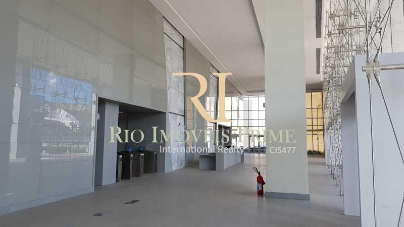 PUC - Sala Comercial 511m² para venda e aluguel Santo Cristo, Rio de Janeiro - R$ 5.810.700 - RPSL00017 - 27