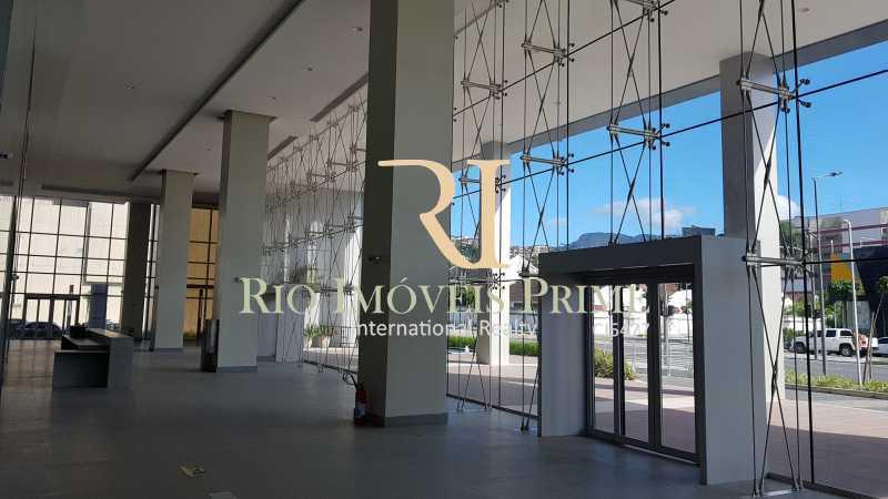 PUC - Sala Comercial 511m² para venda e aluguel Santo Cristo, Rio de Janeiro - R$ 5.810.700 - RPSL00017 - 28