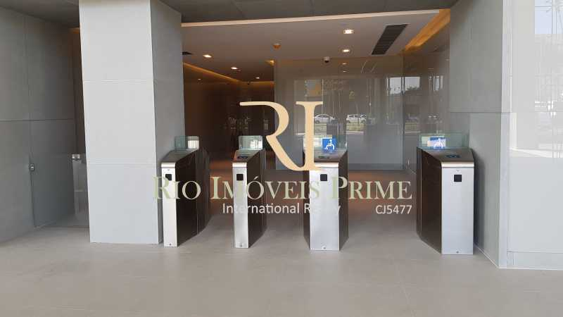 PUC - Sala Comercial 511m² para venda e aluguel Santo Cristo, Rio de Janeiro - R$ 5.810.700 - RPSL00017 - 29