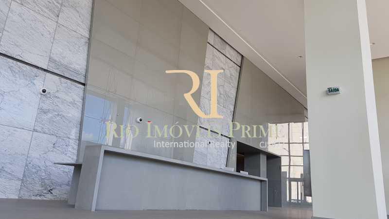 PUC - Sala Comercial 511m² para venda e aluguel Santo Cristo, Rio de Janeiro - R$ 5.810.700 - RPSL00017 - 30