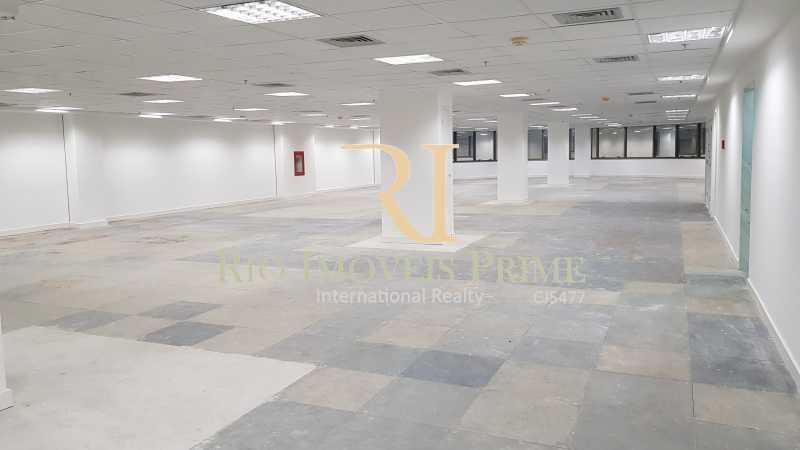 sala - Sala Comercial 462m² para alugar Botafogo, Rio de Janeiro - R$ 43.890 - RPSL00016 - 9