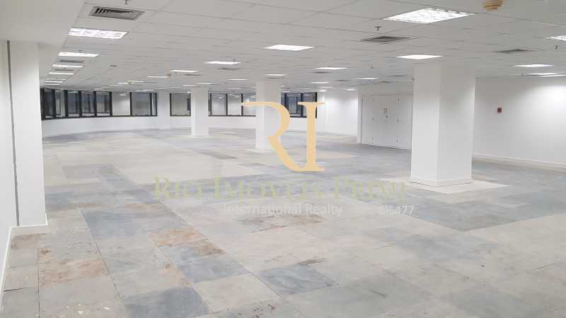 sala - Sala Comercial 462m² para alugar Botafogo, Rio de Janeiro - R$ 43.890 - RPSL00016 - 10