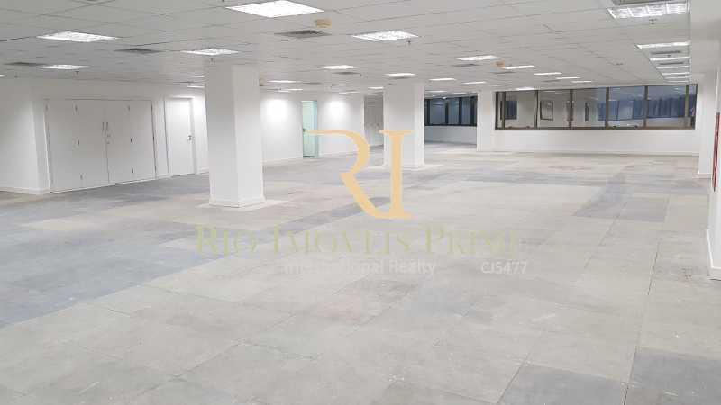 sala - Sala Comercial 462m² para alugar Botafogo, Rio de Janeiro - R$ 43.890 - RPSL00016 - 12