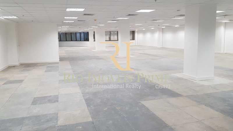 sala - Sala Comercial 462m² para alugar Botafogo, Rio de Janeiro - R$ 43.890 - RPSL00016 - 13