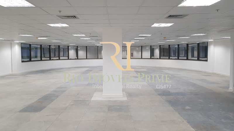 sala - Sala Comercial 462m² para alugar Botafogo, Rio de Janeiro - R$ 43.890 - RPSL00016 - 14