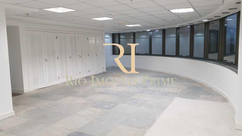 sala - Sala Comercial 462m² para alugar Botafogo, Rio de Janeiro - R$ 43.890 - RPSL00016 - 15