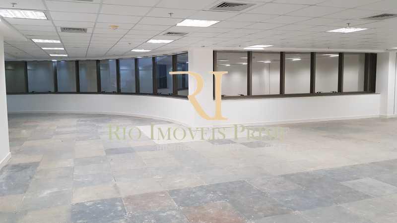 sala - Sala Comercial 462m² para alugar Botafogo, Rio de Janeiro - R$ 43.890 - RPSL00016 - 16