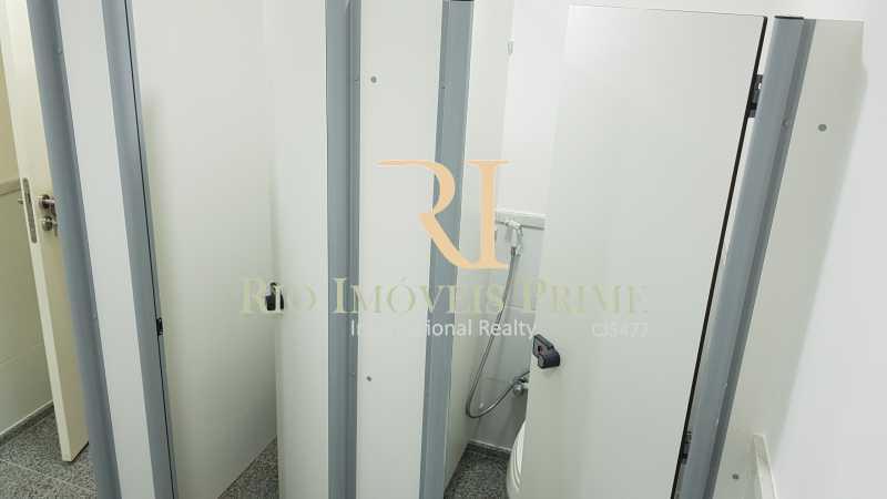 sala - Sala Comercial 462m² para alugar Botafogo, Rio de Janeiro - R$ 43.890 - RPSL00016 - 20