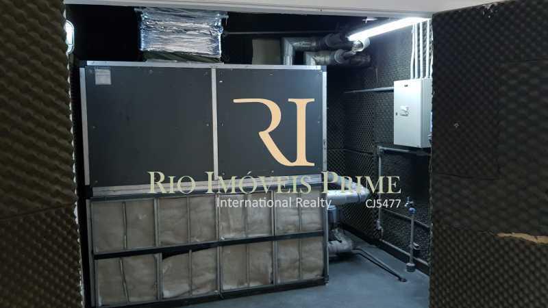 sala - Sala Comercial 462m² para alugar Botafogo, Rio de Janeiro - R$ 43.890 - RPSL00016 - 22