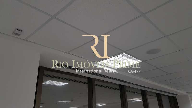 sala - Sala Comercial 462m² para alugar Botafogo, Rio de Janeiro - R$ 43.890 - RPSL00016 - 23