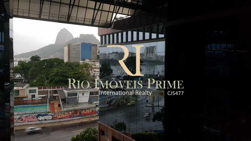 sala - Sala Comercial 462m² para alugar Botafogo, Rio de Janeiro - R$ 43.890 - RPSL00016 - 30