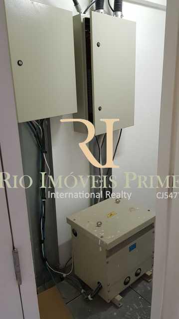 sala - Sala Comercial 462m² para alugar Botafogo, Rio de Janeiro - R$ 43.890 - RPSL00016 - 26