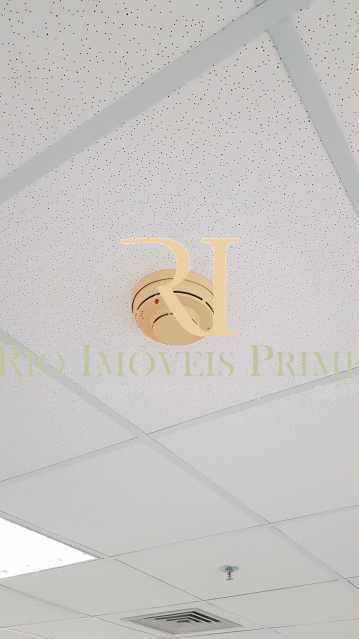 sala - Sala Comercial 462m² para alugar Botafogo, Rio de Janeiro - R$ 43.890 - RPSL00016 - 28