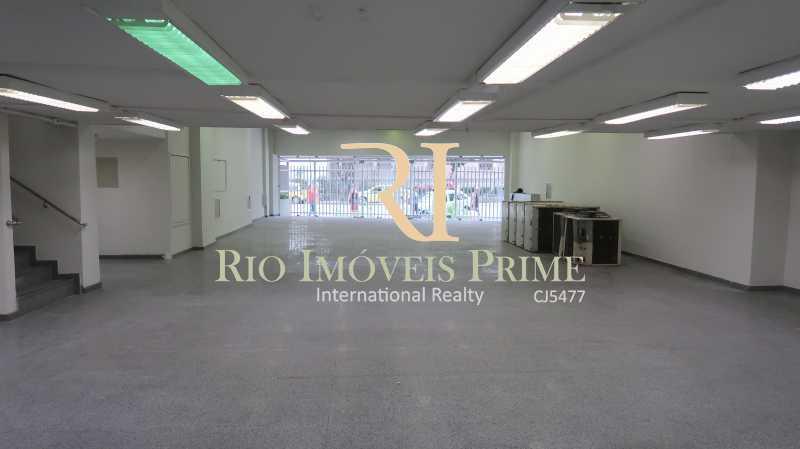 LOJA - Loja 1013m² para venda e aluguel Rua Conde de Baependi,Catete, Rio de Janeiro - R$ 7.500.000 - RPLJ00002 - 1