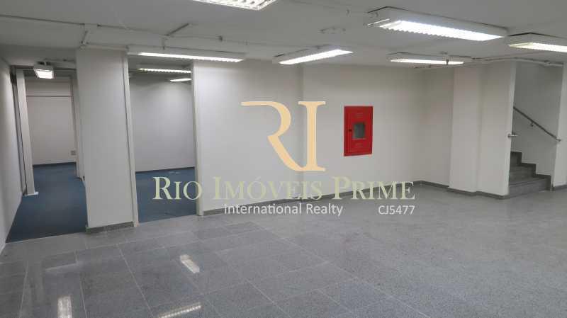 LOJA - Loja 1013m² para venda e aluguel Rua Conde de Baependi,Catete, Rio de Janeiro - R$ 7.500.000 - RPLJ00002 - 3