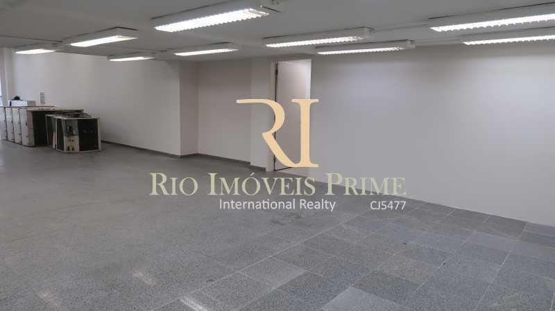LOJA - Loja 1013m² para venda e aluguel Rua Conde de Baependi,Catete, Rio de Janeiro - R$ 7.500.000 - RPLJ00002 - 4