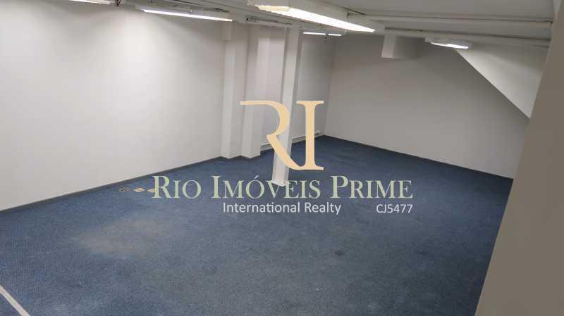 LOJA - Loja 1013m² para venda e aluguel Rua Conde de Baependi,Catete, Rio de Janeiro - R$ 7.500.000 - RPLJ00002 - 5